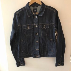 Gap Denim Jacket NWT